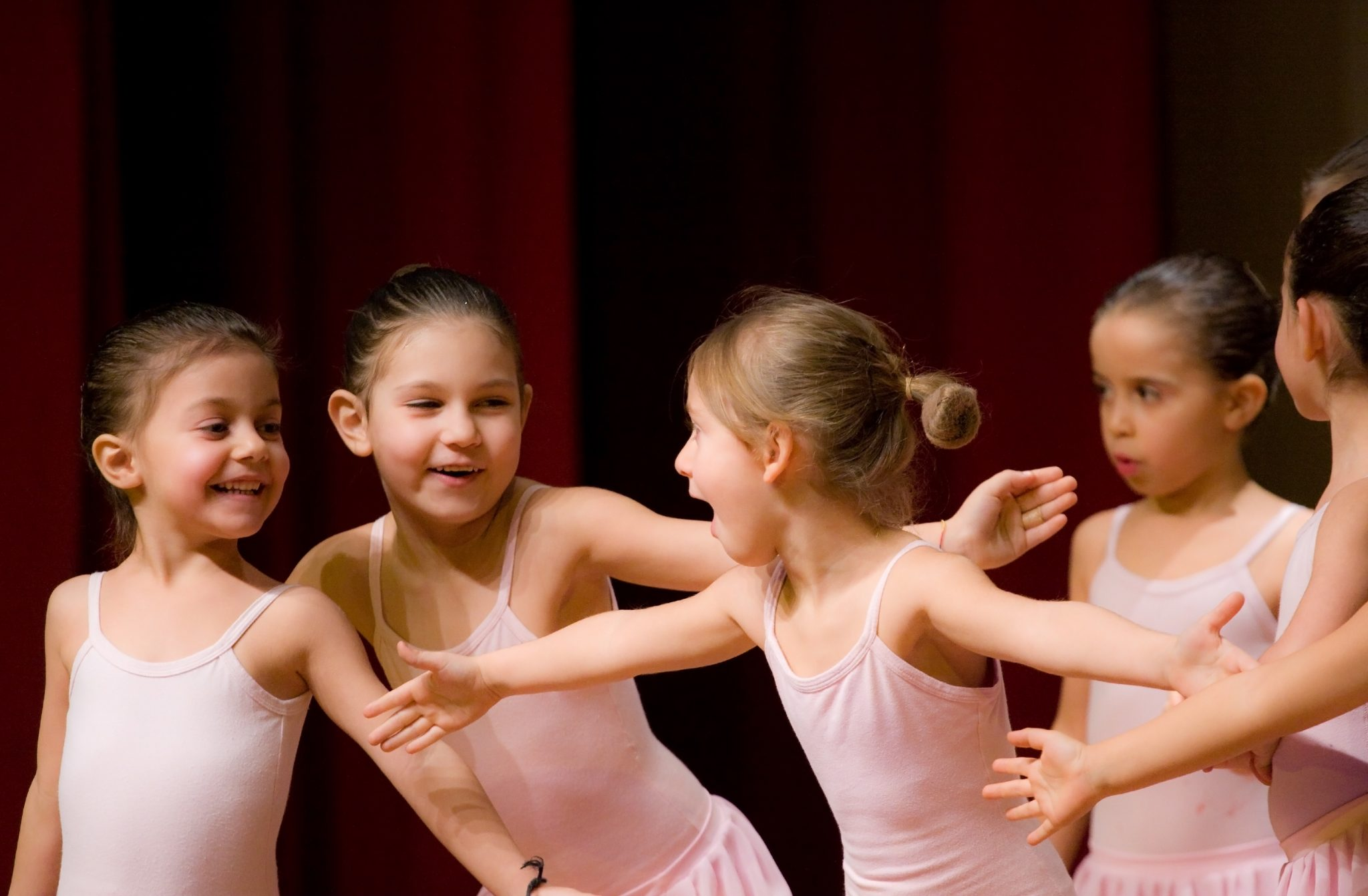 kidsclub-dansen