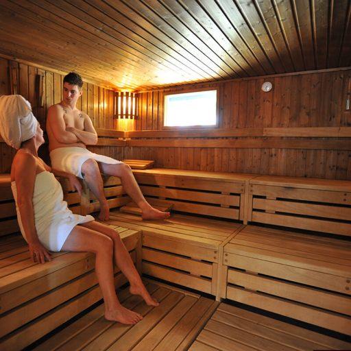 Finse Sauna Brunssum
