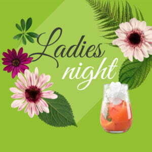Ladies night BijHoen