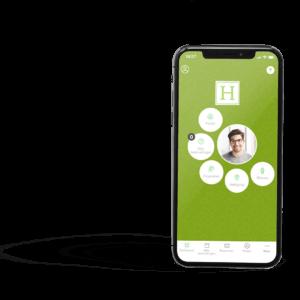 BijHoen app